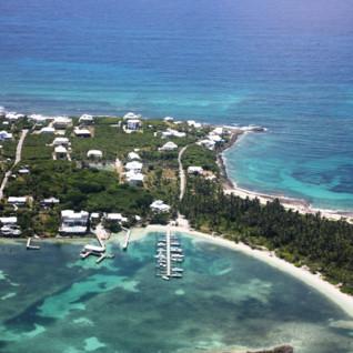 Picture of Tahiti Beach Hope Town
