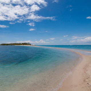 Picture of Philippines Malapascua Calanggaman Island