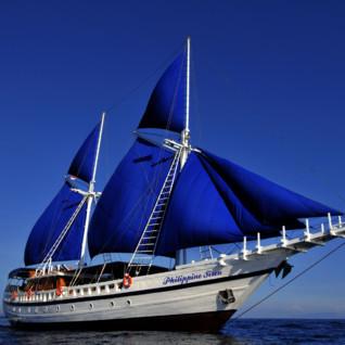 Picture of Philippine Siren