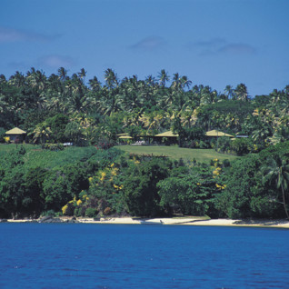 Picture of Taveuni Island Resort Spa