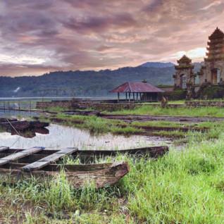 Ubud & Central Bali