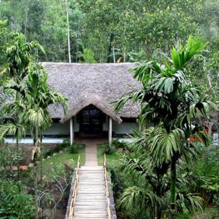 Shalimar Spice Garden, luxury hotel in India