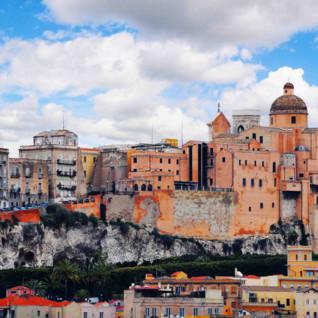 Town of Sardinia