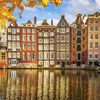 A City Break to Amsterdam