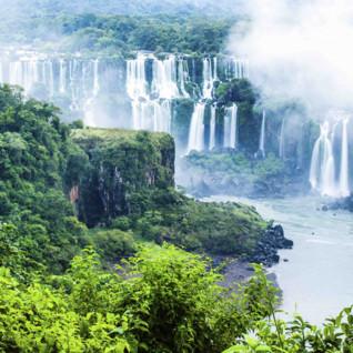 Tropical Iguacu