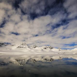 Svalbard Vista