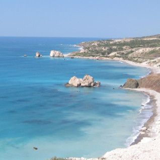 Cyprus view