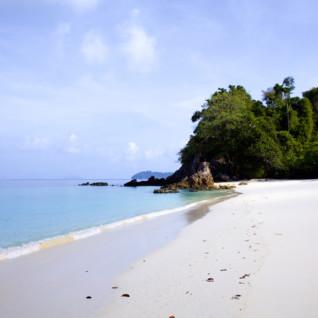 Mergui (Myeik) Archipelago