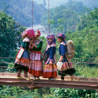 Tribal Villages