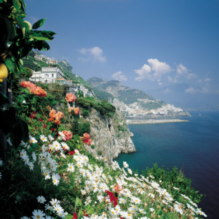 Santa Caterina Hotel, luxury hotel in Italy
