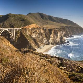 A West Coast USA Fly Drive