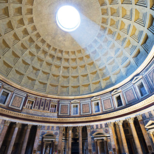A Luxury City Break to Rome