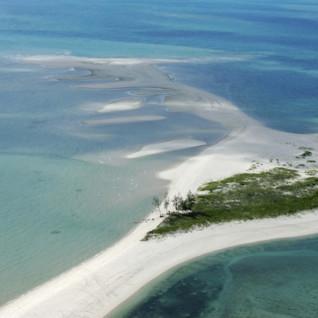 Island Hopping the Quirimbas