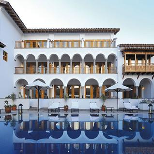 Belmond Palacio Nazarenas