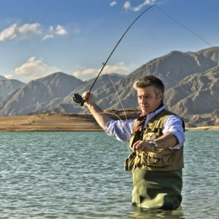 Fly Fishing Argentina