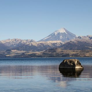 Northern Patagonia Lake