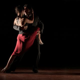 Tango, Argentina
