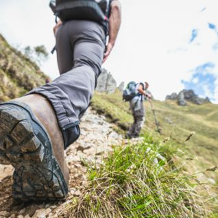 Walking, Lake District