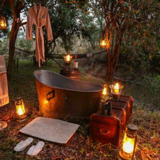 Mara Expedition Camp, Kenya