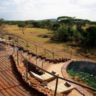 Villa Suite, Faru Faru, Serengeti