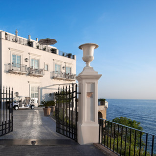 JK Place Capri, luxury hotel in Italy
