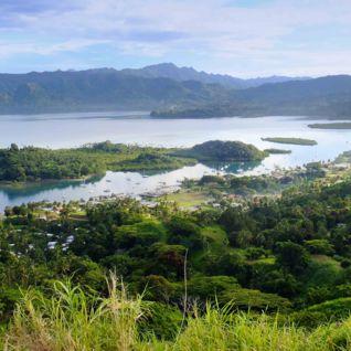 Image of Savusavu Marina, Fiji
