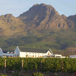 A Short Break in the Winelands & Cape