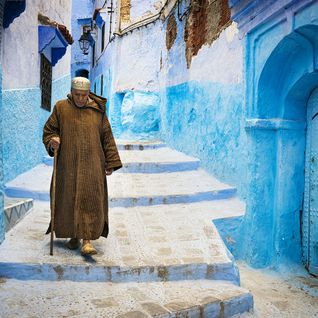 Tangier & the North