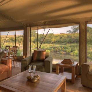 Rekero Camp Masai Mara