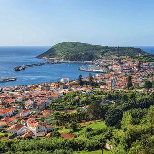 Portugal, Azores