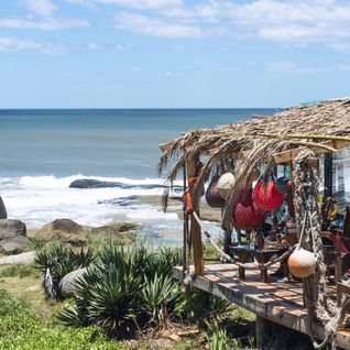 Honeymoon Uruguay