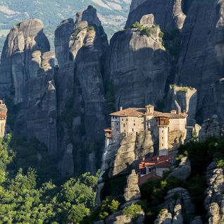 Epirus & Meteora