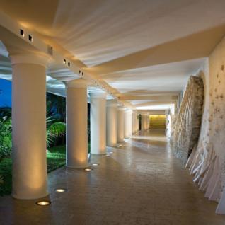 Capri Palace hotel, luxury hotel in Italy