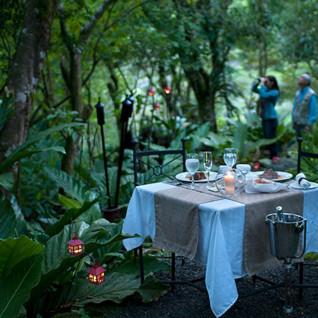 Monteverde Lodge