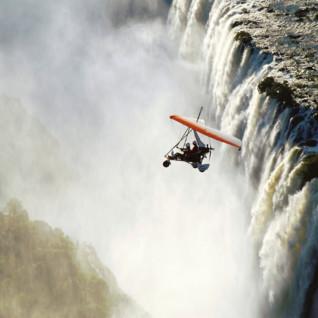 Activities at Victoria Falls