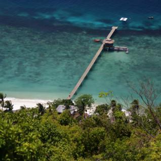 Ariara Island