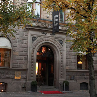 Elite Plaza, luxury hotel in Sweden
