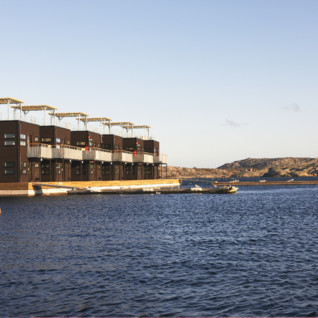 Salt & Sill, luxury hotel in Sweden