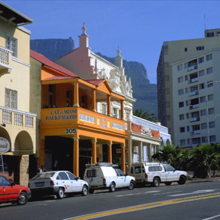 Discover the Real Cape Town
