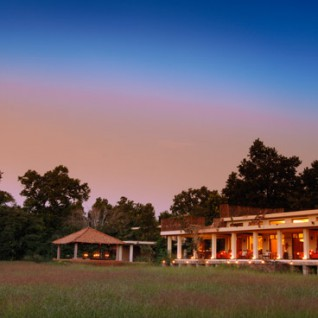 Mahua Kothi, luxury hotel in India