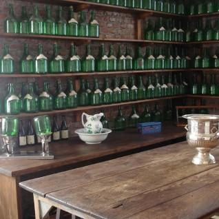 Narbona Wine Lodge