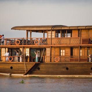 Bassac River Cruisers