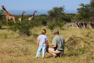 Family Safaris South Africa