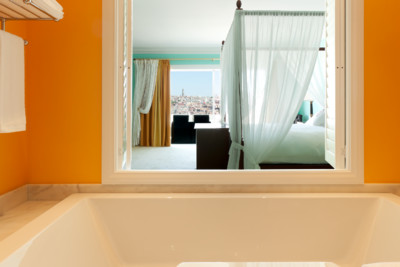 Yeatman Bath
