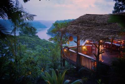 Tufi Resort