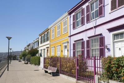 istock chile street