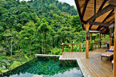 Pacuare Jungle Lodge, Costa Rica