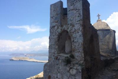 Chapel of Odigitria
