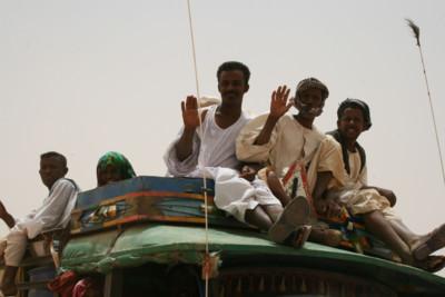 People of Khartoum