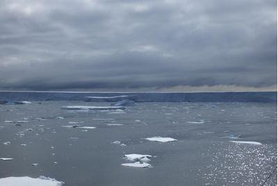 Tabular Ice